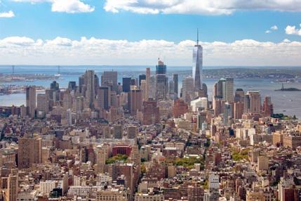 Manhattan Rates