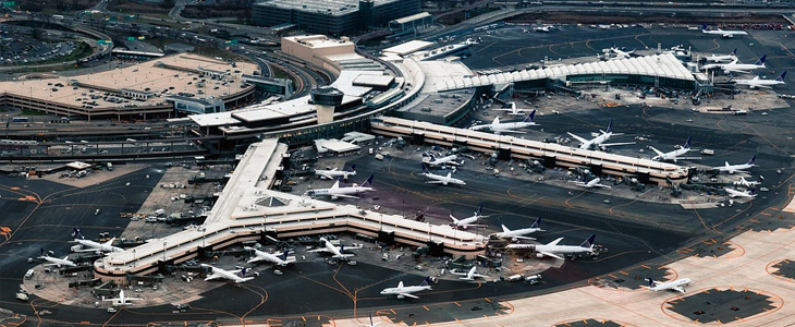 EWR Airport Limo Services | Shuttle Transportation Near Me