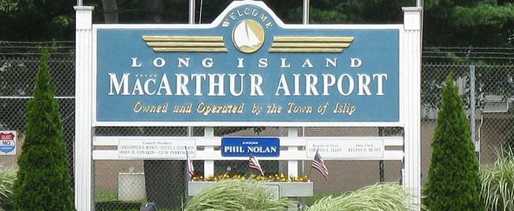 Long Island Macarthur Airport Limo Service